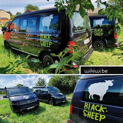 Black Sheep Wallonie